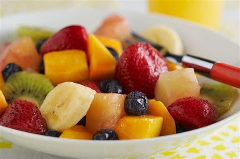 Fruit Salad   Cooking Matters