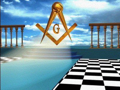 RAHASIA LENGKAP TENTANG ORGANISASI FREEMASONRY - The Elder of Secret Society