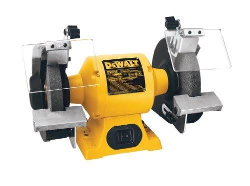 Usa Affordable Compare Dewalt Dw758 8 Inch Bench Grinder