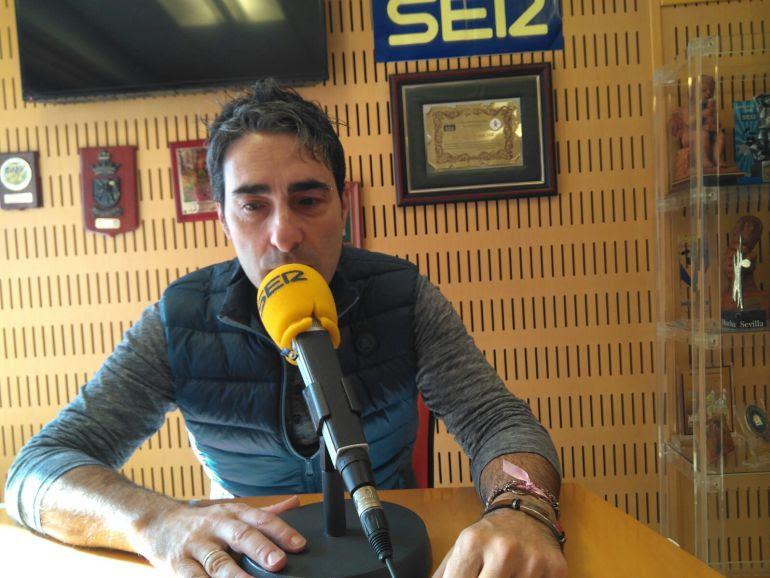 """Martínez Ares: """"Yo tiré la toalla hace tiempo, lo único que hacemos es pelearnos"""""""