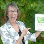 Becky Carroll, Author of The Hidden Power of Your Customers