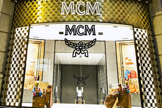 MCM to Open 1st Freestanding Canadian Store this Fall