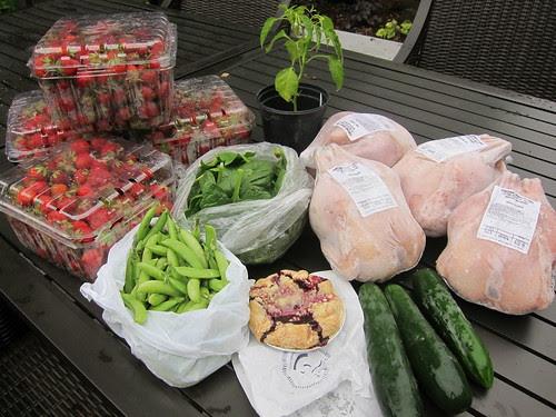 Farmers Market 6/16