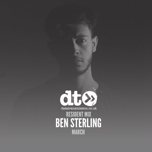Residents Mix: Ben Sterling (March 2017) by Data Transmission USA