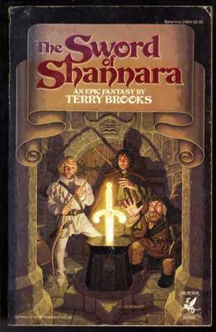 The Sword of Shannara (The Original Shannara Trilogy #1)