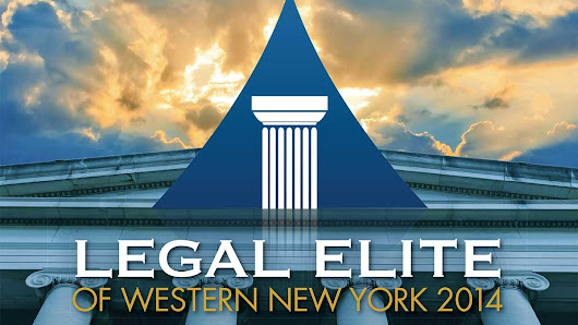Legal Elite's Top 10: Best of the best - Buffalo - Business First
