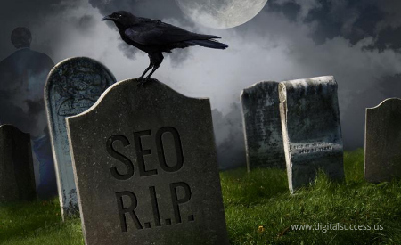SEO Misconceptions You Need to Stop Right Away - Digital Success Blog