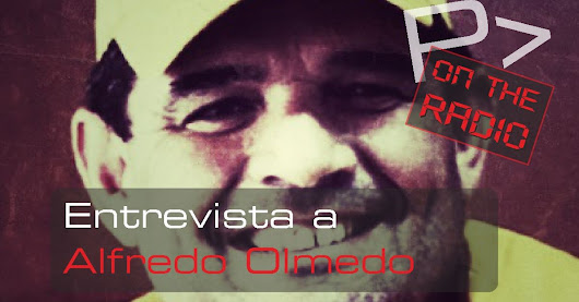 P> ON THE RADIO -13- 14-12-17 - Alfredo Olmedo