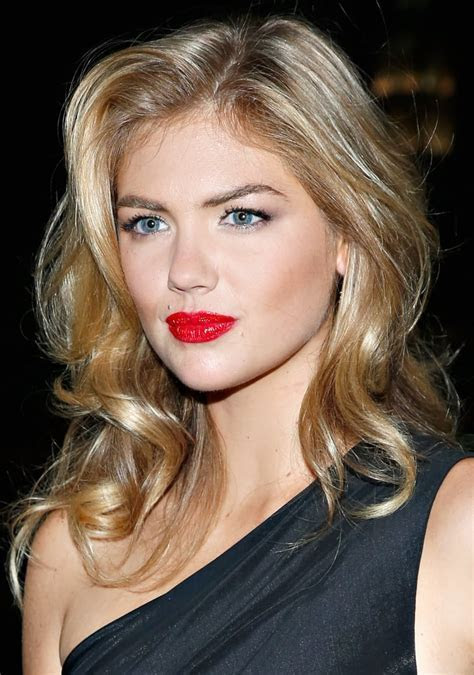 Over the past few months, Kate Upton has been on top of