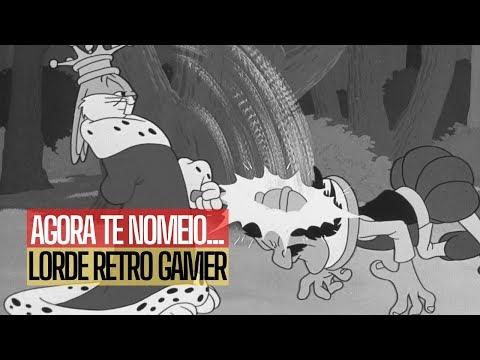 O Que é Ser Gamer?