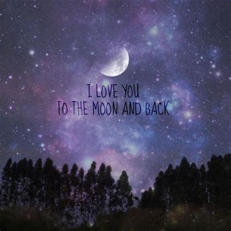 love    moon   wallpaper gallery