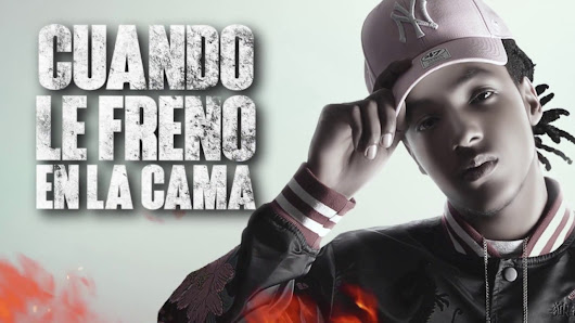 Humilde – Que Le Frene (Video Lyrics)