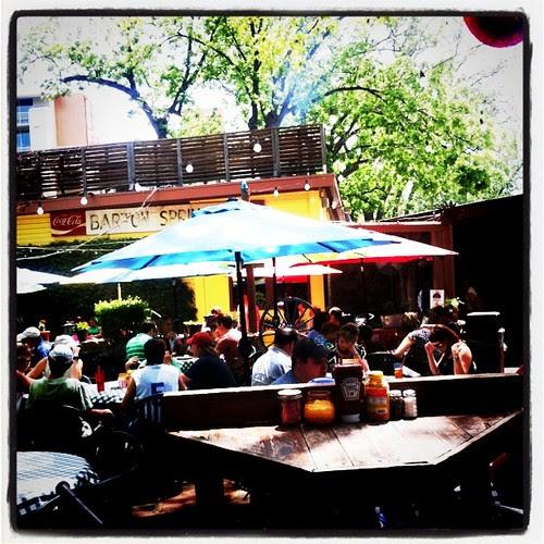 Shady Grove!