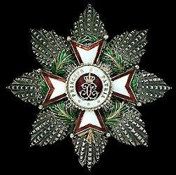 Grand Officer: Star