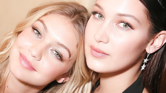Here's what you don't know about Bella and Gigi Hadid