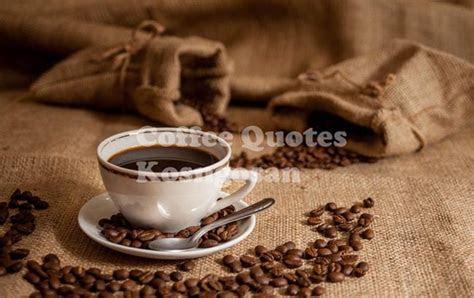 kata bijak pecinta kopi filosofi buat status
