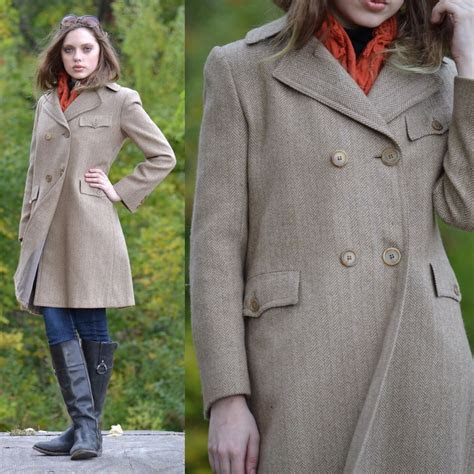 Beware these common problems with women's vintage coats – RETRuly Blog