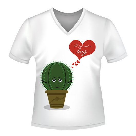 I will design tshirt for you