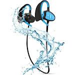 ipx8 waterproof bt headphone