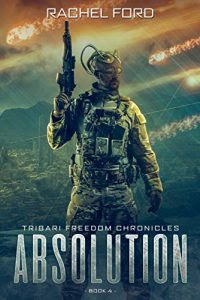 Absolution by Rachel Ford