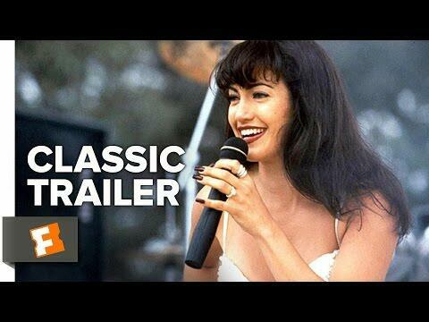 Selena's widow FINALLY watches the movie, and live posts it on FB. | Jana | Lite Rock 99.3