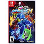 Mega Man 11 [Switch Game]