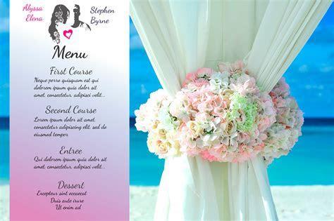 Wedding Invitation Design Suite ? ?Couple? ? AYA Templates