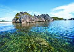 CAM SUR - Caramoan Peninsula