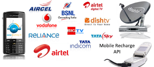 Mobile Recharge Software Simplifies Your Life to a Great Extent