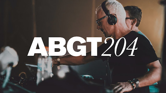Group Therapy 204 with Above & Beyond and Armin van Buuren - YouTube