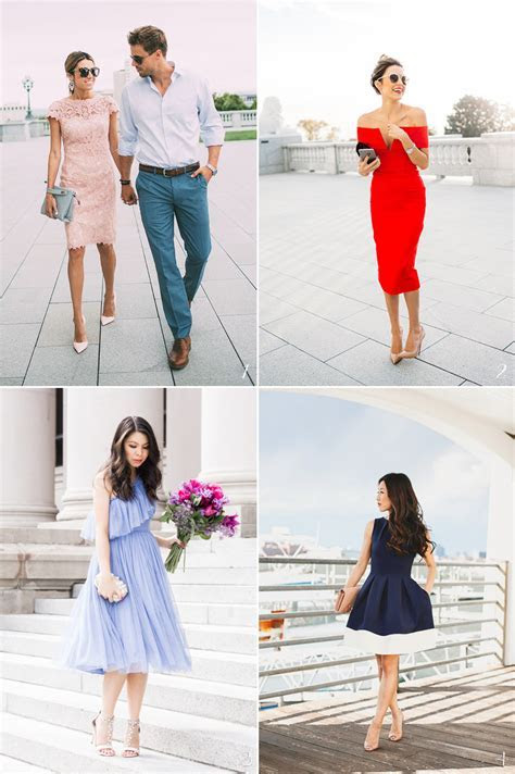 What to Wear to a Summer Wedding? 18 Stylish Wedding Guest