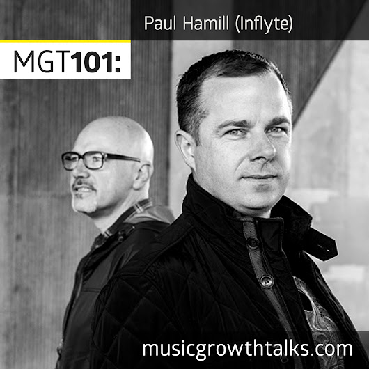 MGT101: Fixing Promo Music Delivery For Labels – Paul Hamill (Inflyte)