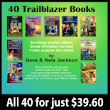 April Grand Giveaway — Trailblazer Books (and a free book for everyone!) « Homeschool Share blog