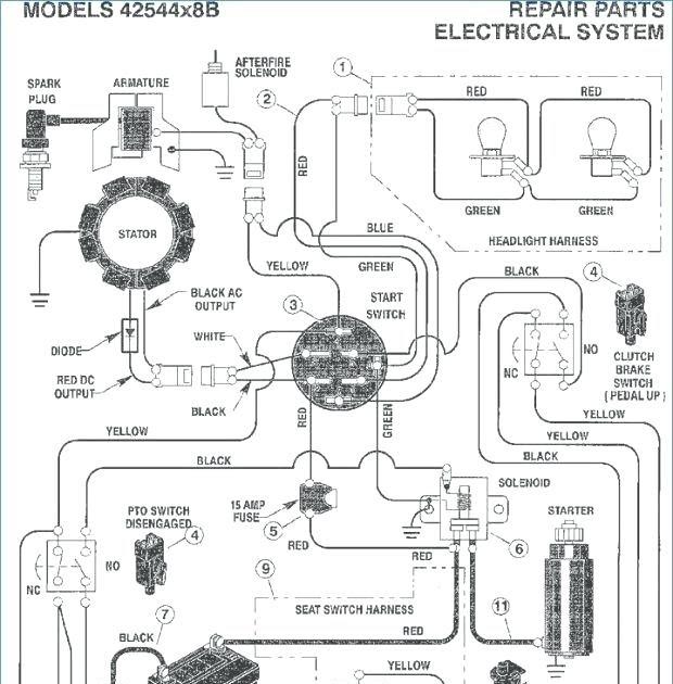 John Deere L120 Wiring Diagram Pdf : Wiring Diagram For