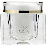 WOMEN BODY CREAM 6.7 OZ LIVING LALIQUE by Lalique WOMEN