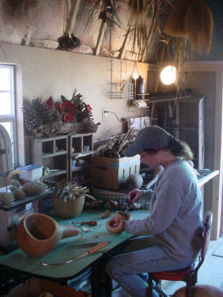 Mountain Meadow Crafts Studio