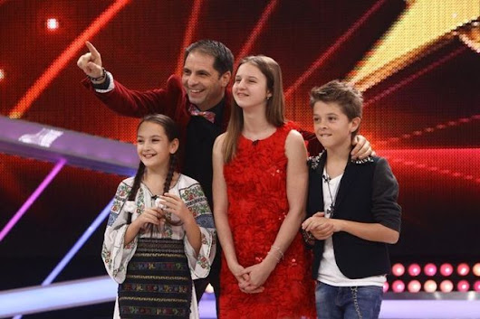 Next Star - sezonul 4: vezi momentele din finala (video)