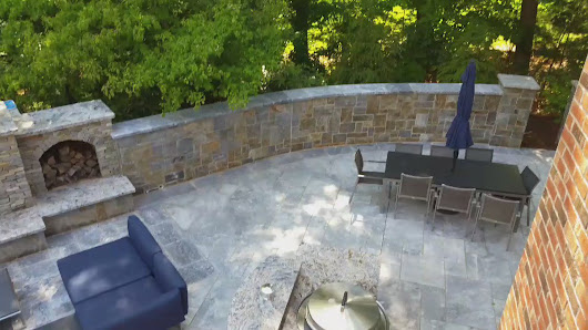 "OUTDOOR KITCHENS CT on Twitter: ""Outdoor living should look, feel, entertain, & swim fabulously.  Outdoors CT NY """