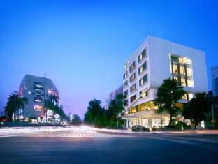 Alamat Hotel Murah Neo Hotel Melawai - Jakarta Jakarta