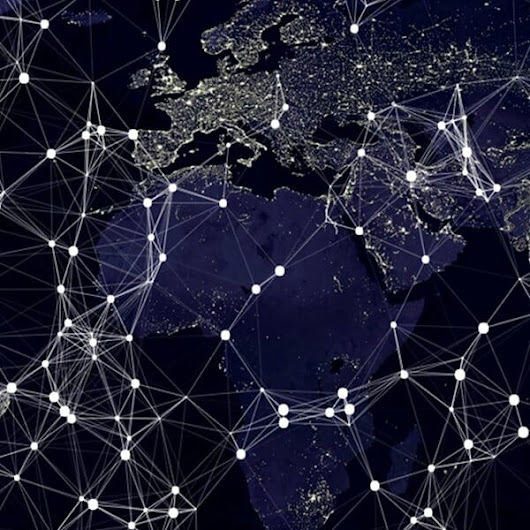 Blockchain: Reawakening the Dream Of A Decentralised World Wide Web ? - IntelligentHQ
