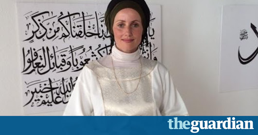 Women lead Friday prayers at Denmark's first female-run mosque | World news | The Guardian