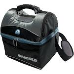 Igloo MaxCold Gripper Lunch Box, Black, 16 qt