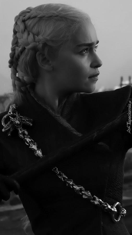 #Wallpapers #Background #Emilia #Clarke #Daenerys #Targaryen #Phone