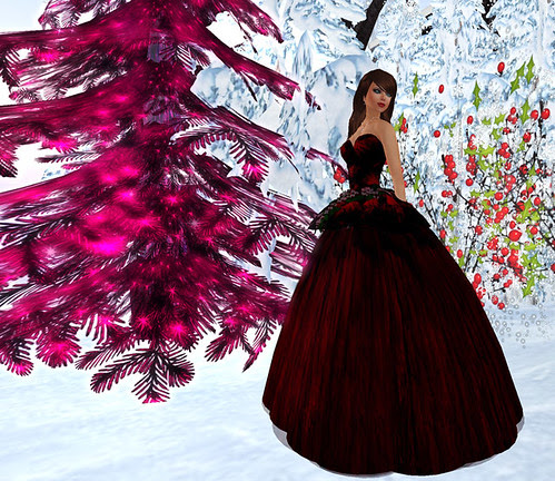Dress Up Challenge - Holiday 1