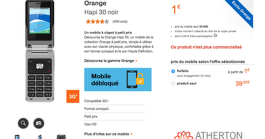 French Telecom Operator Orange Recalls Cell Phone Over Excessive Radiation, Could Lead To Cancer