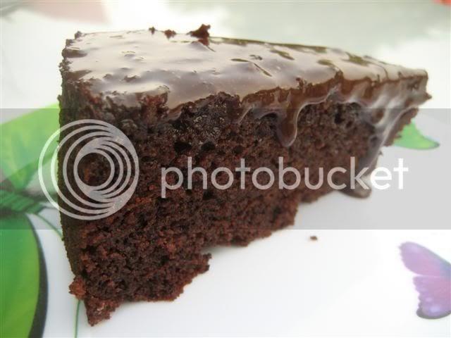 Moist Chocolate Cake Recipe Condensed Milk