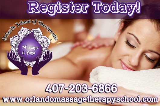 Stress in the Workplace - Orlando School of Therapeutic Massage & Yoga