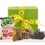 Sunny Smiles Summer Gluten Free Gift Box
