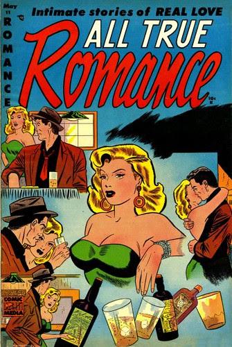 All true romance 11