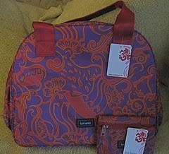 Lexie Barnes Bag
